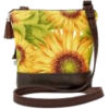 Sunflower Bag - Сумочки -