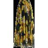 Sunflower Maxi Skirt - Röcke -