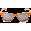 Sunglasses in Orange - Sunglasses - $22.00