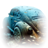 Sunken Ocean - Vehículos -