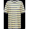 Sunnei t-shirt - T恤 -