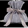 Super Fire Fairy Coin Purse Bag New Waven Crossbody Bucket Bag - Schnalltaschen -