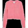 Super-soft cardigan - Cardigan -