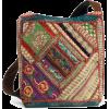 Surya Handbag - 手提包 -