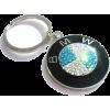 Swarovski Crystals BMW Keychain  - Acessórios - $31.81  ~ 27.32€