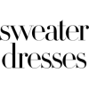 Sweater Dresses - Texts -