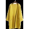 Sweater Jacket - Giacce e capotti -