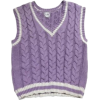 Sweater Vest - Chalecos -