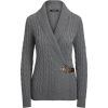 Sweater - Cardigan -