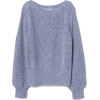 Sweater - Camicie (lunghe) -