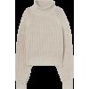 Sweater - プルオーバー -