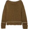 Sweaters, Cardigans & Turtleneck - プルオーバー -