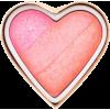 Sweethearts Perfect Flush Blush - Cosmetics -