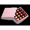 Sweets - Alimentações -