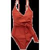Swimsuit - Kopalke -