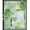Sympathy Card - Background -