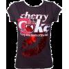 T - Shirt - Magliette -