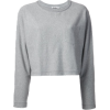 T BY ALEXANDER WANG - Long sleeves t-shirts -