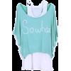 T-shirts Green - Majice - kratke - $9.11  ~ 7.82€