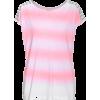 T-shirts Pink - Majice - kratke -