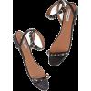 TABITHA SIMMONS stars sandals - Sandale -