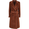 TAGLIATORE COAT - Jacket - coats -