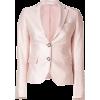 TAGLIATORE fitted blazer - Suits -