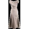 TALBOT RUNHOF Tolsar dress - Vestidos -