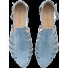 TAMARA SHALÉM shoes - Balerinki -