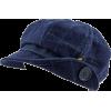 TARTAN WOMENS HAT - Gorras -