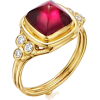 TEMPLE ST. CLAIR ring - Aneis -