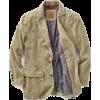 TERRITORY AHEAD jacket - Jacket - coats -