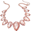 THALIA crystal necklace - Collane -