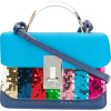 THE VOLON  - Messenger bags - $1,342.00