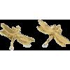THE ALKEMISTRY - Earrings -
