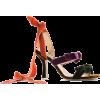 THE ATTICO SANDALS - Sandale -