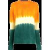 THE ELDER STATESMAN tie-dye cashmere jum - Puloveri - $1,398.00  ~ 8.880,90kn