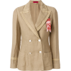 THE GIGI double breasted blazer - Suits -