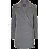 THEORY Clairene Coat - Jacket - coats -