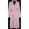 THEORY Cotton trench coat - Jacket - coats -