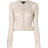 THEORY cardigan - Cardigan -