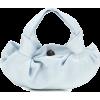 THE ROW Ascot Two Mini satin tote - Hand bag -