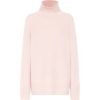 THE ROW Milana wool and cashmere sweater - Pullovers -