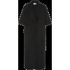 THE ROW black coat - Jacket - coats -
