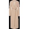 THE ROW crepe coat - Kurtka -