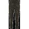 THE UPSIDE Leopard Camo printed leggings - Leggins -