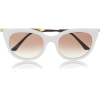 THIERRY LASRY - Sunglasses -