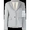 THOM BROWNE 4-BAR CLASSIC NARROW SPORT C - Suits -