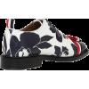 THOM BROWNE shoe - Chinelas -