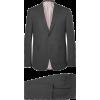 THOM BROWNE wool suit - Trajes -